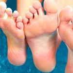 mycose de l'ongle et prévention