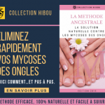Methode Ancestrale anti mycose des ongles